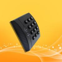 Buy cheap Keypad 125Khz RFID Card Proximity Card Reader Writer For Access Control System from wholesalers