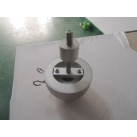 ISO 8124-4 Alu alloy Impact Head from Swing Elements without Accelerometer 0
