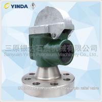 Wholesale BOMCO JA-3 Shear Pin Mud Pump Relief Valve AH0000060100 AH33003-00 Drill Rig from china suppliers