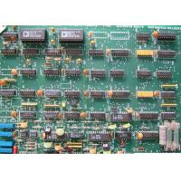 Buy cheap Electronic SMT Metal Prototype PCB Assembly Services , 1oz / 2 oz Copper PCB from wholesalers