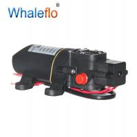 Buy cheap Whaleflo High Pressure Diaphragm Pumps 24 V 80psi 4.0LPM high pressure electric water pump from wholesalers