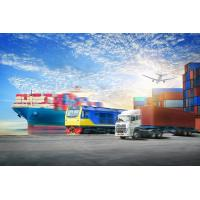Buy cheap Experienced Sea Freight Forwarder From Shenzhen To Dallas Long Beach from wholesalers