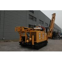 Buy cheap High Rate Core Hydraulic Drilling Rig , Surface Diamond Drilling CSD1800X from wholesalers