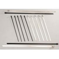 Buy cheap ball lock stainless steel cable tie from wholesalers