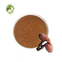 Buy cheap ISO certificated Top Quality Reishi  Extract 30% Crude Polysaccharides; Ganoderma lucidum powder1-15% Triterpene saponin from wholesalers