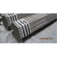 Buy cheap Carbon Steel / Cold Drawing And Cold Rolling Sa210 A1 Seamless Boiler Tube from wholesalers