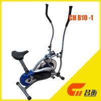 Buy cheap Self generator exercise magnetic bike trainer from wholesalers
