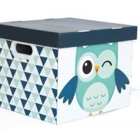 Buy cheap Simple & fashionable new carton files boxes from wholesalers