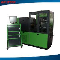 Buy cheap Electronic Common Rail System and Diesel Injection fuel Pump Test bench / tester 22KW 415v from wholesalers