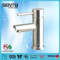 Buy cheap High quality wash basin mixer tap for home from wholesalers