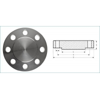 Buy cheap Black Paint 30 Inch ASTM A105 Orifice Plate Flange from wholesalers