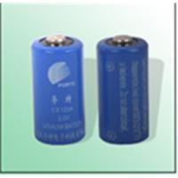 Buy cheap 3 Volt Photo Lithium Battery from wholesalers