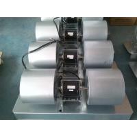 Quality ZJ-IB-011Dual Inlet Centrifugal Blower Diameter As customer request for sale