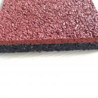 Buy cheap High Pressure PU Binder Moisture Curing For Sports Court Granules Cushion Mat from wholesalers