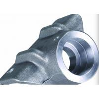 Buy cheap Super Duplex Stainless Steel F55 S32760 1.4501 Metal Forgings Rings Rough Machined from wholesalers