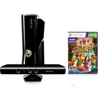 Xbox 360 250 GB Black Console with kinect Manufactures