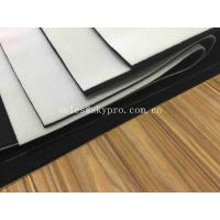 Buy cheap 3.5mm Thickness Neoprene Fabric Roll with One Side  Hook Loop and One Side Didital Print from wholesalers