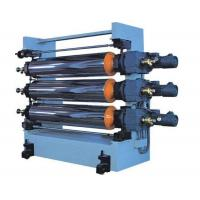 China Acrylic Sheets Extrusion Production Line / PVC Transparent Sheet Calender Machine on sale