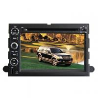 Buy cheap Car dvd gps Manufacturer Wholesale Explorer Expedition Mustang Fusion Ford 7 inch from wholesalers