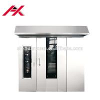 Buy cheap Stainless Steel Bakery Equipment Oven , Electric Oven For Bakery Biscuit from wholesalers