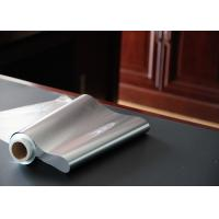 Buy cheap Standard Aluminium Foil Roll Protecting Food In The Freezer 100 M Length 0.009 mm Thickness from wholesalers