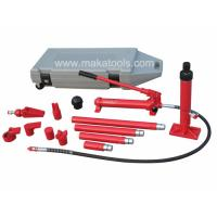 Wholesale 10 Ton Portable Hydraulic Jack (MK30103) from china suppliers