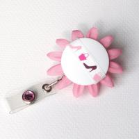 Buy cheap metal and plastic retractable id badge reel from wholesalers