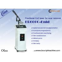 Buy cheap Fractional Co2 Laser Machines Magic Pulse For Scar Removal , Skin Tightening from wholesalers