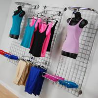 Buy cheap Gridwall panels sturdy, versatile used to display items from wholesalers