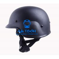 Buy cheap Pasgt PE Bullet Proof Helmet / police&military supplies PE bulletproof army helmet from wholesalers