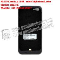 XF Iphone 5 charger case camera for poker analyzer Manufactures