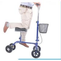Buy cheap Rental Medical Knee Crutch Scooter For Sale from wholesalers