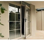 Buy cheap Cutomized aluminum upvc/pvc doors and windows from wholesalers