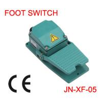 Buy cheap 1pcs JN-XF-05 15A 250VAC Foot Switch Power Pedal FootSwitch 1NO 1NC from wholesalers