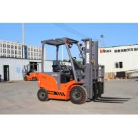 Buy cheap AC Motor Forklift Lifting Equipment Loading Capacity 1800kg With Pneumatic Tire from wholesalers