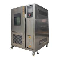 Buy cheap OEM Environmental Climate Test Chamber For Lab Testing In Heat And Cold from wholesalers