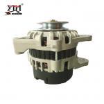 Buy cheap 12v 90a Bobcat Atv Alternator , 6678205 Heavy Duty Truck Alternator Single Pulley from wholesalers