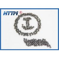 Buy cheap Excellent strength Tungsten Carbide Ball 1 - 3 μm medium grain size for ball milling from wholesalers