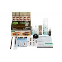 Buy cheap Private Label Eyebrow Tattoo Henna Tint Complete Set Henna Brow Kit for Eyebrow from wholesalers