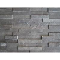Buy cheap Hottest Natural Slate Wall Slab cladding stone/culture stone tiles On Ptomotion from wholesalers