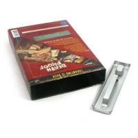 Buy cheap DVD metal case gas tank disc tin container DVD case in gas tank shape from wholesalers