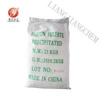 Buy cheap china supplier excellent dispersibility barium sulfate for paint of lowest price from wholesalers