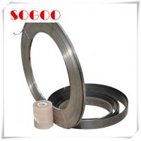 Wholesale Nicr 70 / 30 Nickel Chromium Alloy Resistance Heating Strip Shape 70 % Ni from china suppliers