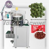 Buy cheap Adjustable Screw Counting Packing Machine manufacturer from wholesalers