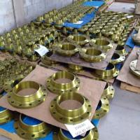 Buy cheap GOST / ГОСТ 12821-80 Flanges GOST / ГОСТ 12821-80 Flanges Dimensions GOST / ГОСТ 12821-80 PN0.6Mpa WNRF Flange GOST / ГО from wholesalers