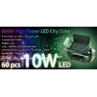 Wholesale 600W High Power LED City Color Stage Lighting (CL-600A) from china suppliers