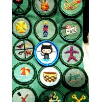 Buy cheap Metal Hand Embroidery Badges from wholesalers