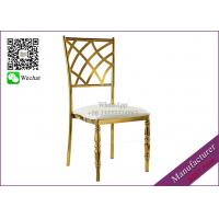 Buy cheap Event Wedding Chair For Sale with Good Quality from Furniture Exporter (YS-90) product