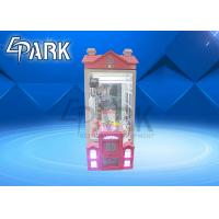 Buy cheap Villa house big Claw crane game coin operated gaming machine from wholesalers