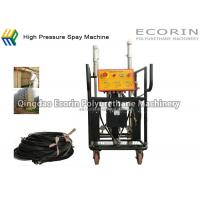 Buy cheap High Density Polyurethane Foam Machine For Roof / Wall Spray Foam Insulation from wholesalers